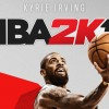 Kyrie Irving Is On The Main Cover For NBA 2K18