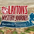 E3 2017: Layton's Mystery Journey: Katrielle and the Millionaires' Conspiracy Will Have Free Daily Puzzles for a Year