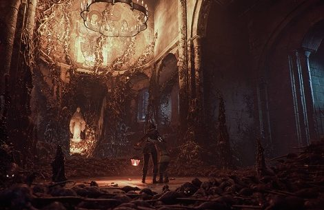 E3 2017: A Plague Tale: Innocence is a Story About Relationships and the Bond Between Brother and Sister