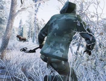 E3 2017: Hunting Simulator Walks the Line Between Realistic and Fun