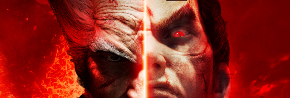 Bandai Namco Releases Tekken 7 Survey For You To Give Them Feedback