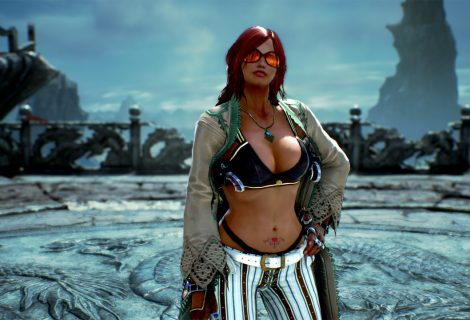 Tekken 7 Update Patch 1.10 Is Rolling Out Now For PS4 And Xbox One