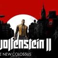 Wolfenstein II: The New Colossus E3 Edit Reveal Trailer