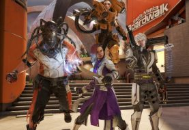 LawBreakers Open Beta Available For Download; Starts July 28