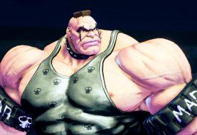 Final Fight Boss, Abigail, Confirmed for Street Fighter V