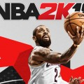 Paul George And Kyrie Irving NBA 2K18 Player Ratings Revealed
