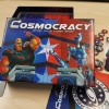Cosmocracy Review – Stardate 2017, Galactic Fun