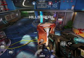 Check Out Some Footage of the LawBreakers' PS4 Beta