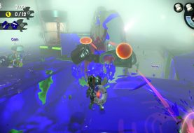 Splatoon 2's Salmon Run is Most Enjoyable When Things Get Crazy