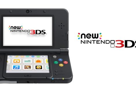 New Nintendo 3DS Console Ends Production In Japan