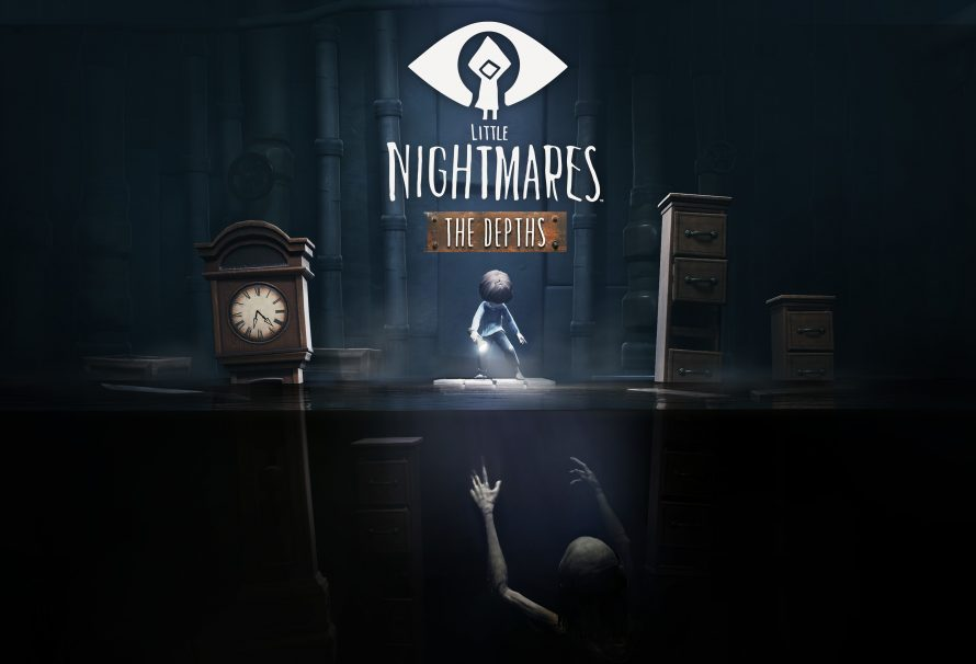 Little Nightmares The Depths DLC Chapter Now Available