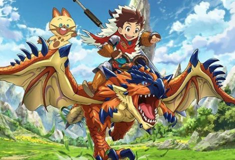 Monster Hunter Stories Demo Release Date Revealed