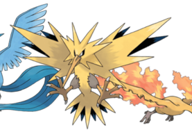 Rumor: Localization Underway For Pokemon Switch Already