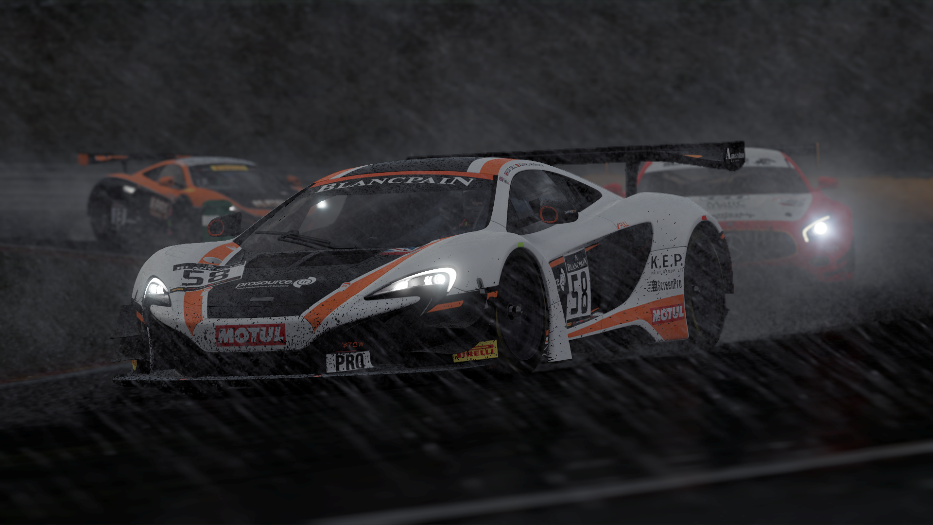 Can I Run Project CARS 2