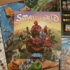 Small World Review – Fantasy Empires Rule!