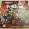 Zombicide Review – Hordes, Guns & Action!