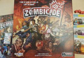 Zombicide Review - Hordes, Guns & Action!