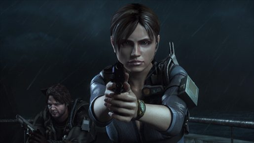 Resident Evil: Revelations Release Date Revealed For PS4 And Xbox One
