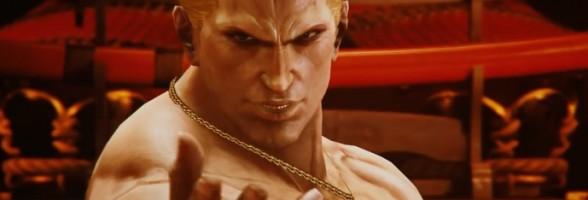 Tekken 7 Has Now Sold Over 2 Million Copies Worldwide