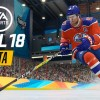 NHL 18 Beta Release Date Confirmed For PS4 And Xbox One