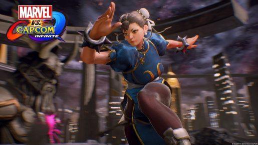 Marvel vs. Capcom: Infinite's Controversial Chun-Li Being Remodeled