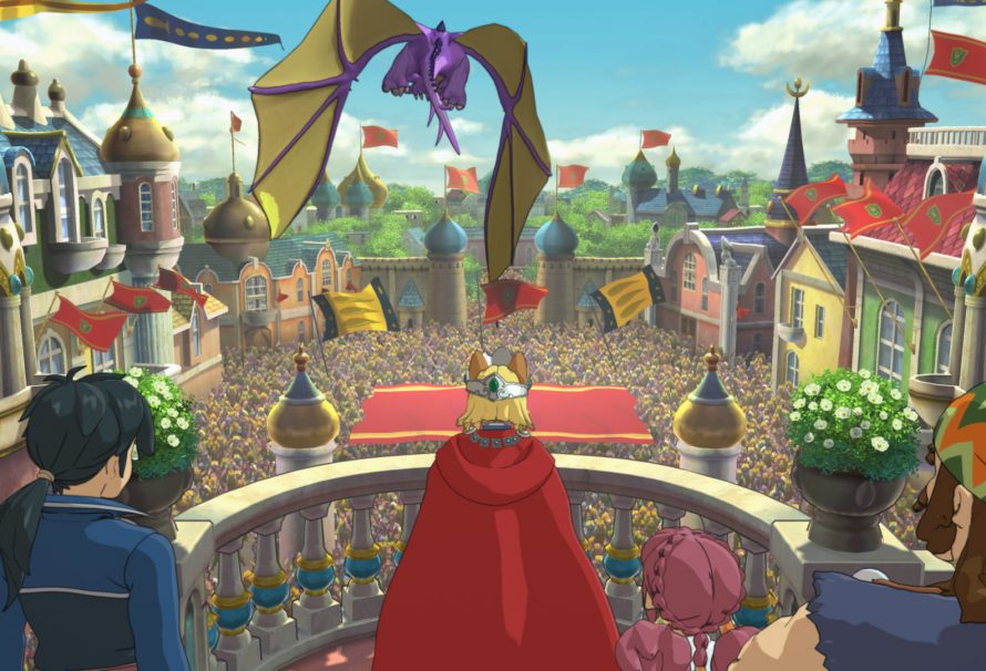 Ni no Kuni II: Revenant Kingdom Release Date Delayed Until 2018