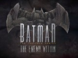 Telltale's Batman: The Enemy Within Episode 1 – The Enigma Review