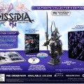 Dissidia Final Fantasy NT Gets A Release Date And Special Editions