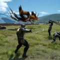 Final Fantasy XV's Multiplayer Mode Gets A Release Date