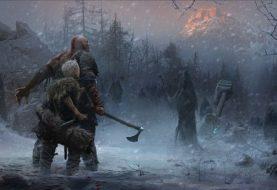 The ESRB Tells Us The Violent Content In God of War PS4