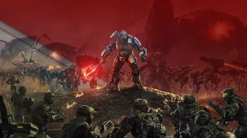 """Halo Wars 2 DLC """"Awakening the Nightmare"""" Receives A Release Date"""