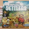 Imperial Settlers Review – Asymmetrical Empire Building