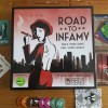 Road To Infamy Review – Bidding, Bribery & Brilliance