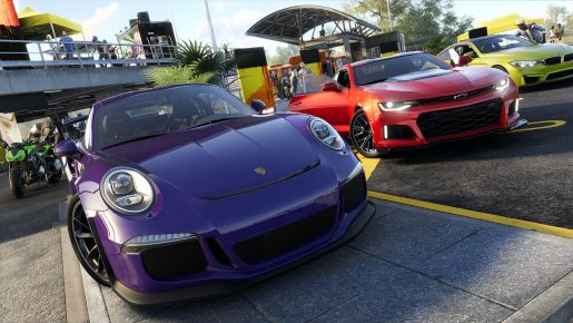The Crew 2's Release Date Set for Consoles and PC