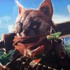 THQ Nordic Announces New IP Called 'BioMutant'