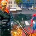 Marvel vs. Capcom: Infinite Receives A New Story Trailer