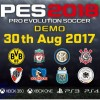 Konami Announces The Release Date For The PES 2018 Demo