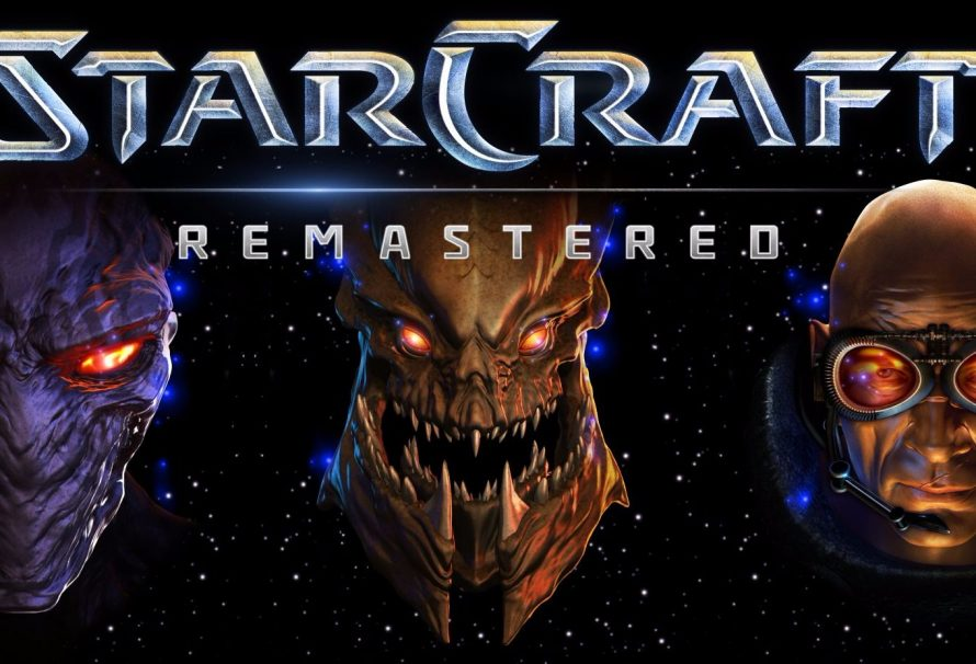 This Week's New Releases 8/14 – 8/20; StarCraft: Remastered, Sonic Mania, Agents of Mayhem and More