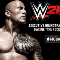 Dwayne 'The Rock' Johnson Has Curated The Official WWE 2K18 Soundtrack