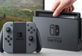 Nintendo Switch System Update Version 3.0.2 Available Now