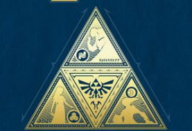 New The Legend of Zelda Encyclopedia To Be Released Next Year