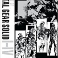 The Art of Metal Gear Solid I-IV Book Releasing In 2018