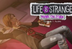 Life is Strange: Before the Storm – Episode One: Awake Review