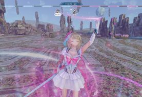 Blue Reflection is an Interesting Take on an RPG