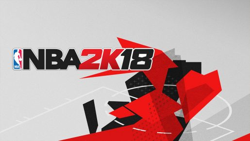 Don't forget, National Basketball Association 2K18's free demo is out this week