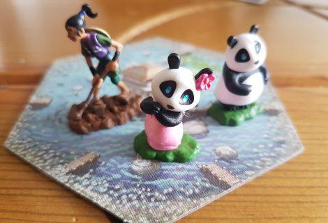Takenoko Chibis (Expansion) Review - More Panda, More Epicness