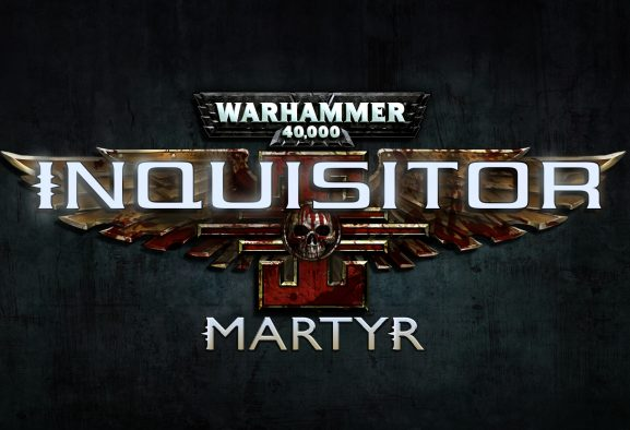 Warhammer 40,000: Inquisitor - Martyr Preview