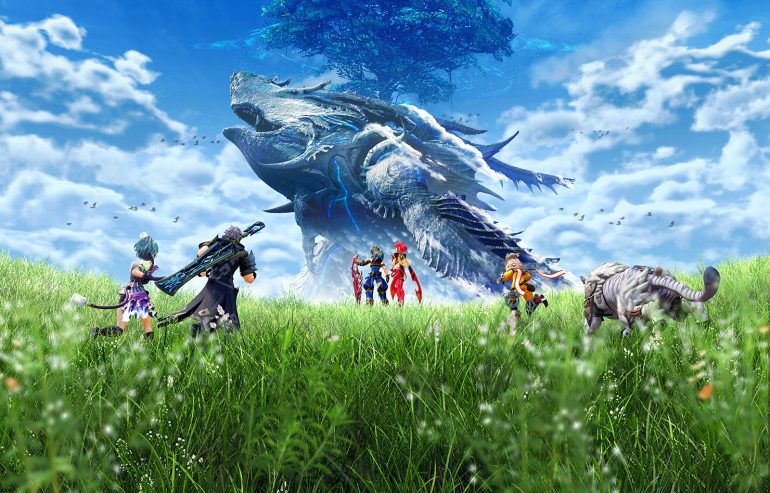 Xenoblade chronicles release date