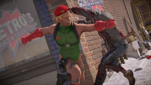 Dead Rising 4 is finally coming to PS4