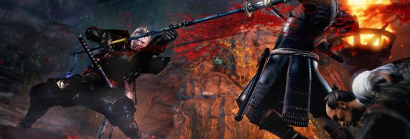 Nioh Complete Edition To Be Released Later This Year